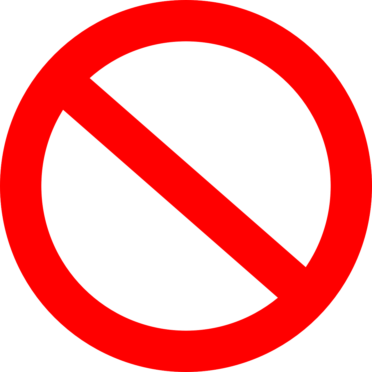 'BE HAPPY'  White
